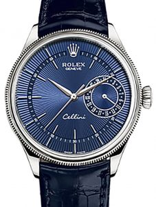 rolex-cellini-time-50519-39mm-blue-guilloche-index-white-gold-leather-brand-new-2016-213